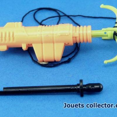 Lance Missile Guile 2