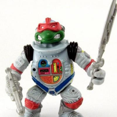 RAPH THE SPACE CADET