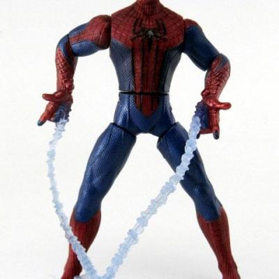 Whip Attack SPIDER-MAN