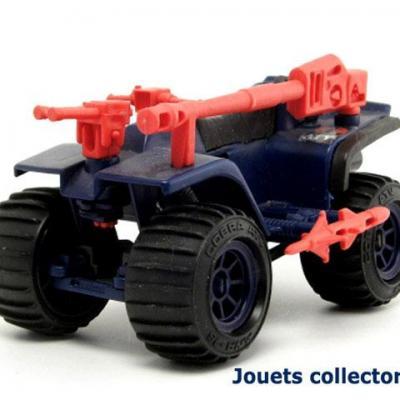 FERRET ATV