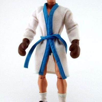 BIG JIM Champion de Boxe