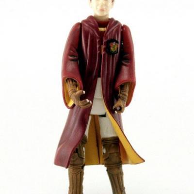 GEORGE Quidditch Team