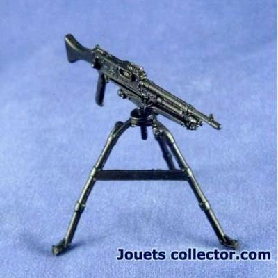 Machine Gun for Law v2