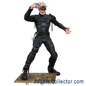 Hellraiser cd neca copie