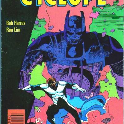 CYCLOPE (cyclops)