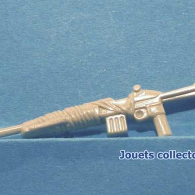 Fusil SLR WILI
