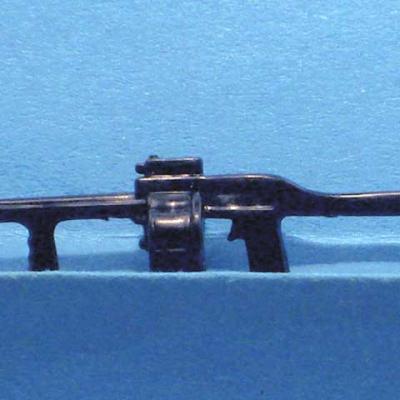 Shotgun of Tele Viper