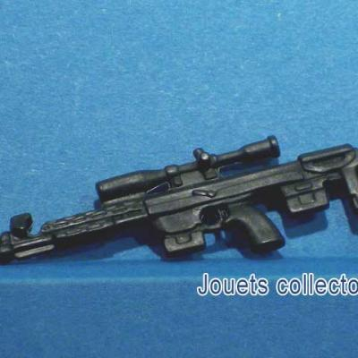 Sniper Rifle of Black Out