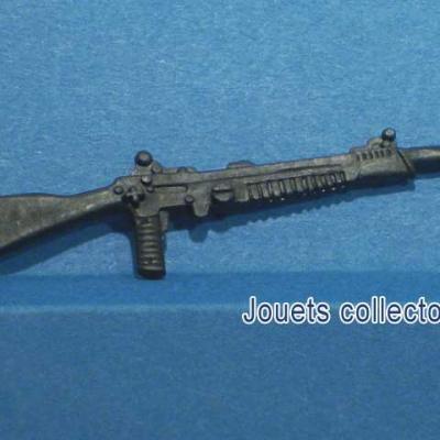 Laser Rifle of Big Ben v4