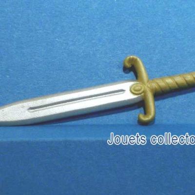Sword of Hannibal Reborn