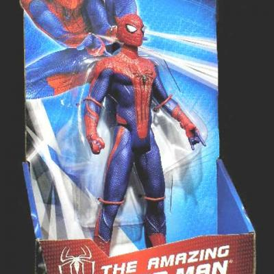 AMAZING SPIDER-MAN 8 inch