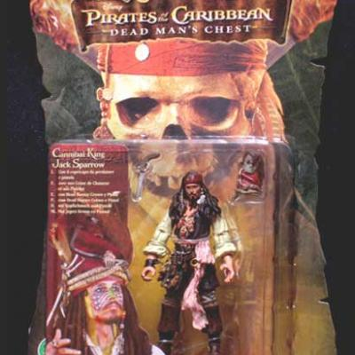 CANNIBAL KING JACK SPARROW
