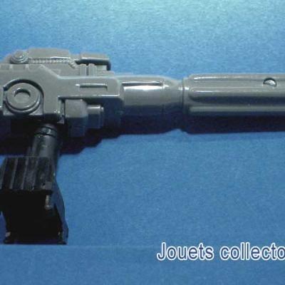 Cannon of Groundshaker