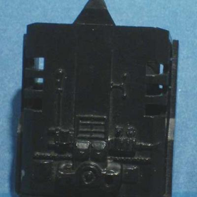 Lance-Missiles Scrap Iron