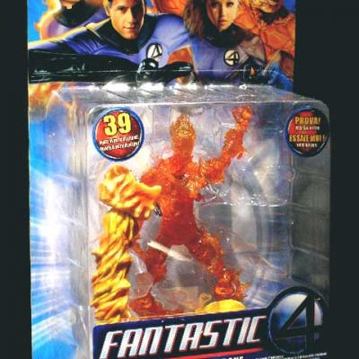 HUMAN TORCH s.1