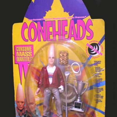 Beldar CONEHEADS