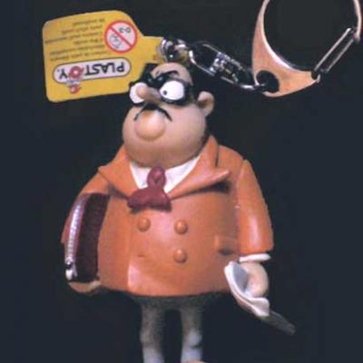 Mister DE MESMAEKER