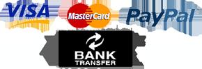 Moyen de payment en