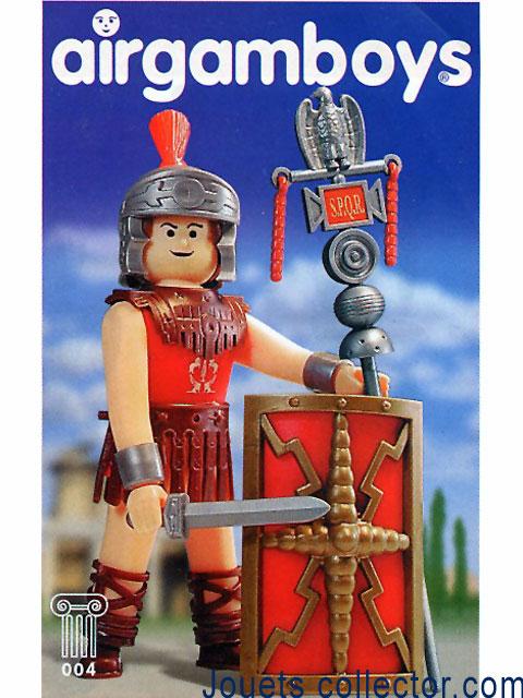 Soldat pretorien
